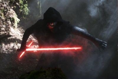 Star Wars: Az ébredő Erő előzetes