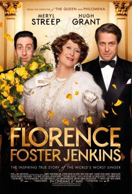Florence: A tökéletlen hang előzetes