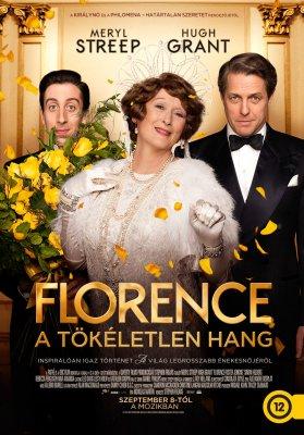 Florence - A tökéletlen hang előzetes