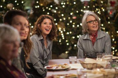 Káosz karácsonyra előzetes