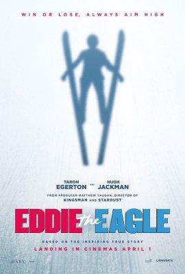 Eddie, a sas előzetes