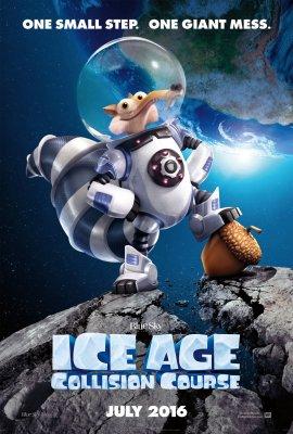 Jégkorszak - A nagy bumm előzetes