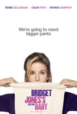 Bridget Jones babát vár előzetes