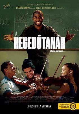 A hegedűtanár előzetes