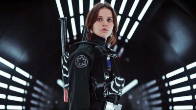 Zsivány Egyes - Egy Star Wars történet előzetes