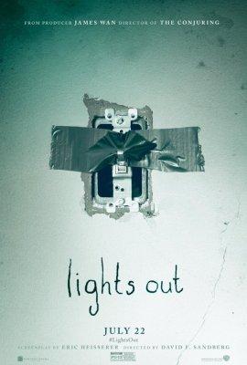 Amikor kialszik a fény előzetes