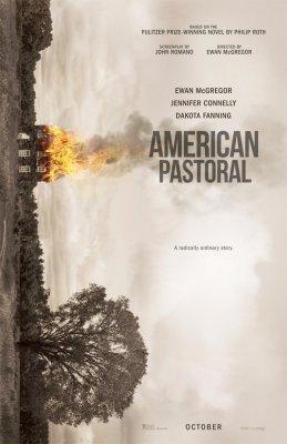 Amerikai pasztorál előzetes