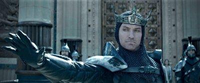 Arthur király - A kard legendája előzetes