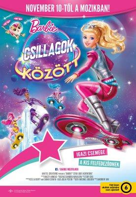 Barbie: Csillagok között előzetes