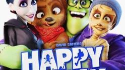 Szörnyen boldog család előzetes