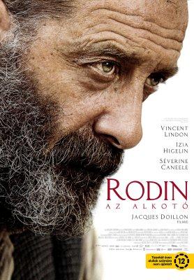 Rodin - Az alkotó előzetes