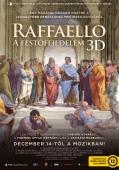 A művészet templomai - Raffaello: A festőfejedelem 3D előzetes