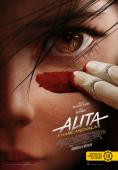 Alita: A harc angyala előzetes