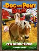 Állati show előzetes