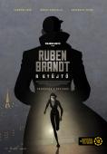 Ruben Brandt, a gyűjtő előzetes