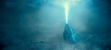 Godzilla II. – A szörnyek királya előzetes