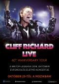 Cliff Richard Live from Manchester 2018 előzetes