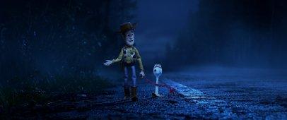 Toy Story 4 előzetes