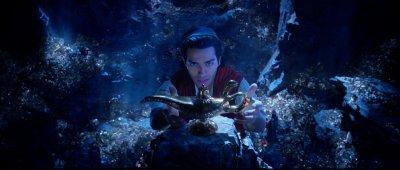 Aladdin előzetes