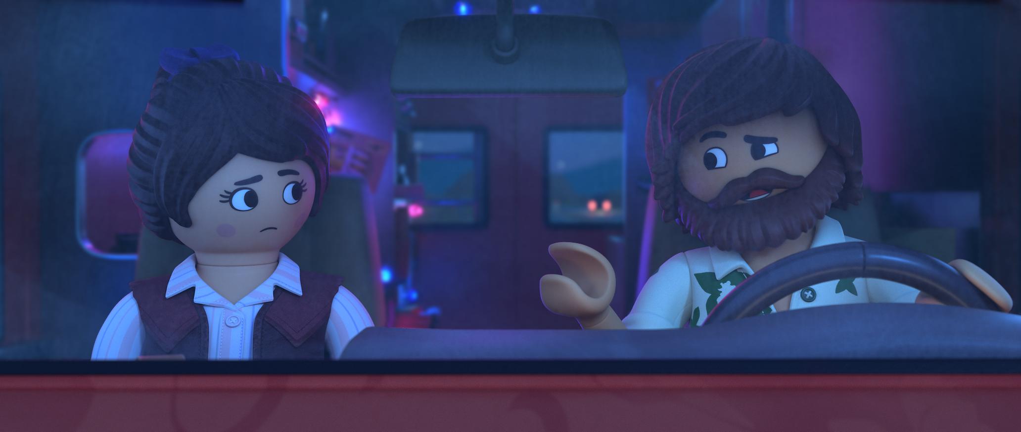 Playmobil: A film előzetes