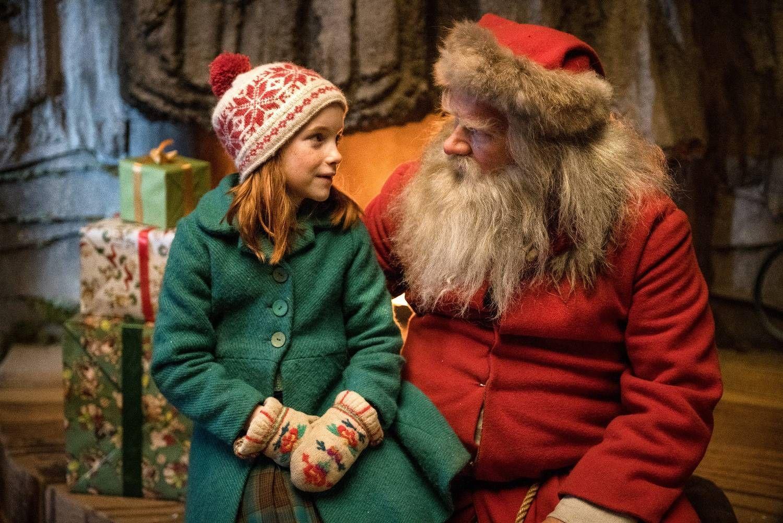 Az elfeledett karácsony előzetes