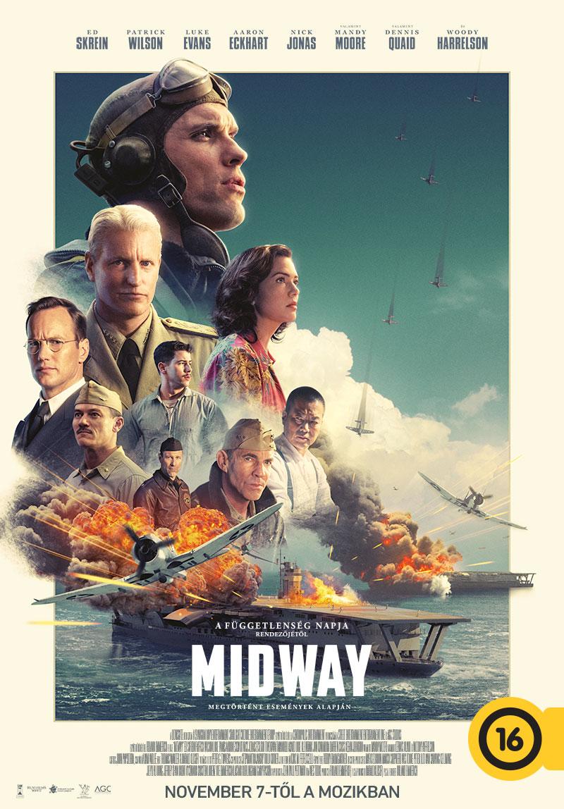 Midway előzetes