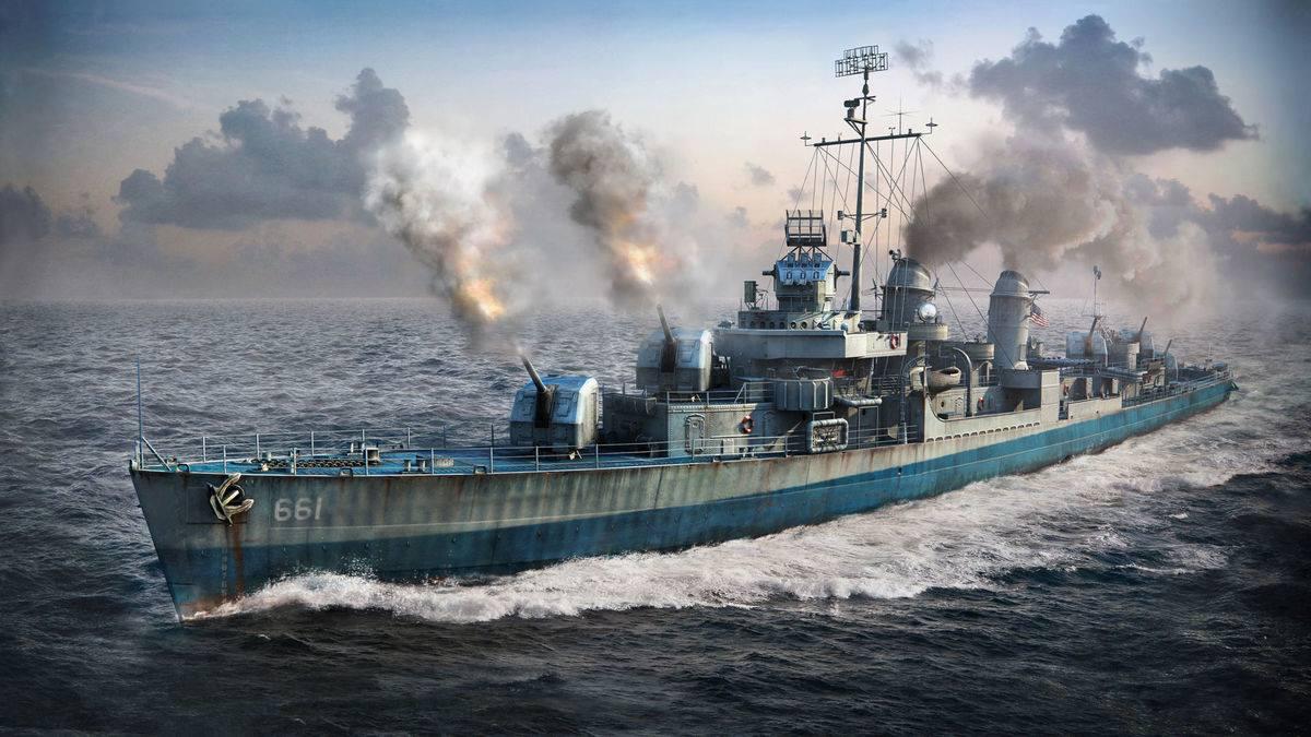 A Greyhound csatahajó előzetes
