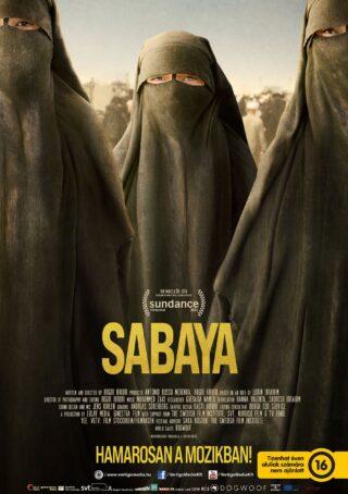 Sabaya előzetes